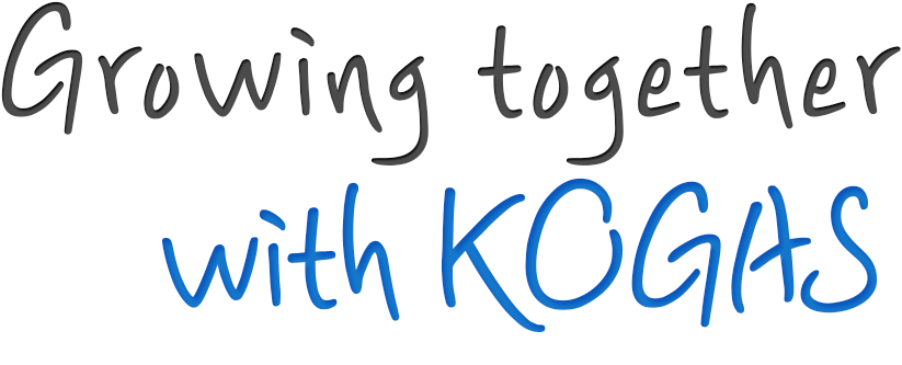 Growing together with KOGAS